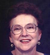 Chaney, Geraldine M.