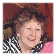 Parlow, Shirley M.